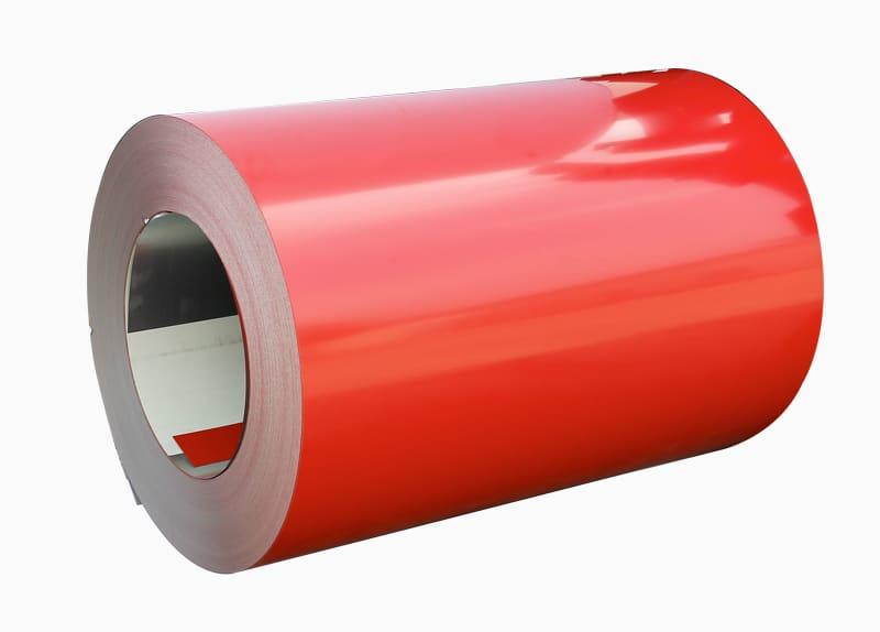 PPGI / PPGL COIL FOR CONSTRUCTION
