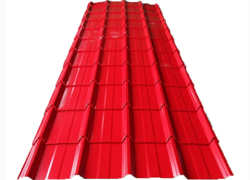Color steel plate material introduction - alloy steel