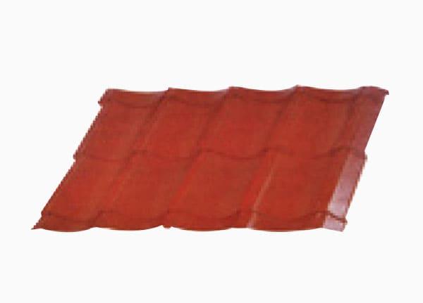 ROOFING/CORRUGATED PPGI SHEET E