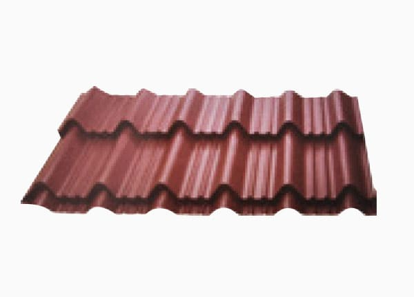 ROOFING/CORRUGATED PPGI SHEET F